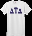 Delta Tau DeltaT-Shirt Delta-Tau-Delta