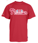 PURCELL- Phillies Adult MLB Replica Jersey  - MAG223