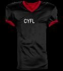 CYFL - Custom Heat Pressed Reversible Football Jersey Adult -1357 - 13572036 10be56cc6b591282016113539713