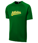 50 Athletics Adult MLB Replica Jersey  - MAG223