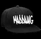 Name Your Design - Snapback Flat Bill Hat - 125-978 - 125-9782020 - Custom Heat Pressed e49a0a47ae9c14201521181830