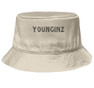 YOUNGINZ SQUAD - Bucket Hat Otto Cap 16-096 - 16-0962050 - Custom Heat Pressed bd00bf526961297201405736390