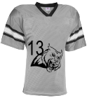 hjhjf - Custom Heat Pressed Adult Team Football Jersey - Teamwork Athletic - 1324 - 13242046 6f0d70c87f38239201491428840