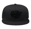 l - Snap Back Flat Bill Hat - 125-1038 - 125-10382054 - Custom Embroidered d2b18c405b003010201484445912