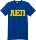 Alpha Epsilon Pi T-Shirts Alpha-Epsilon-Pi