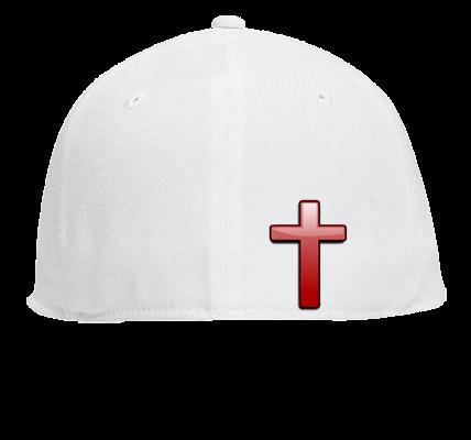9fb1e520 JESUS SWAG - Flat Bill Fitted Hats 123-969 - 123-9692031 - Custom ...