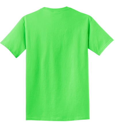 Austin high athletic training athletic training austin for Neon coloured t shirts