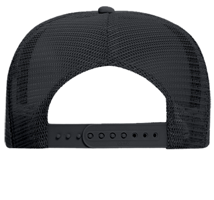 afa98641429 kyuss 2 - Otto Trucker Hat 32-468 - 32-4682030 - Custom Heat Pressed ...