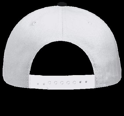 e86e350a LOS BLANCOS - Snapback Flat Bill Hat - 125-978 - 125-9782050 ...