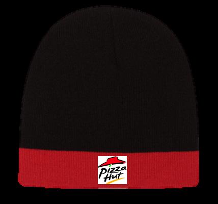 Pizza Hut Otto Cap Beanie 82 627 82 6272043 Custom