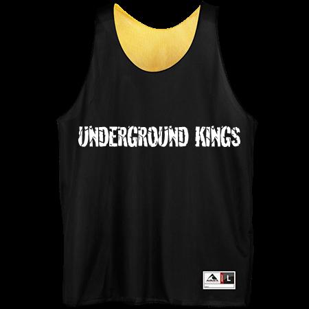 2d3c6c7b52b9 UNDERGROUND KINGS - Custom Heat Pressed Reversible Basketball Jersey 197 -  1972024 73228b16e4f46420149457558