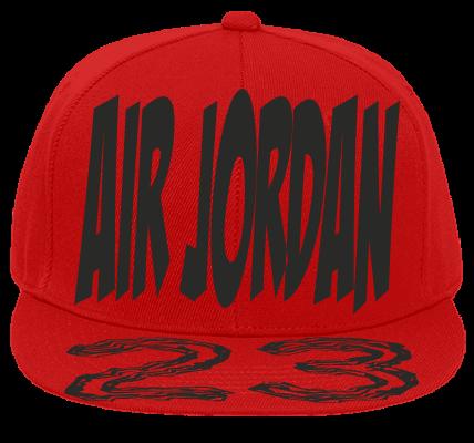 9d4ef0bc82a8b AIR JORDAN 23 DA BULLS ER - Custom Heat Pressed Flat Bill Fitted Hats  123-969 - 123-9692042 cb17c604f7e01912201118650984