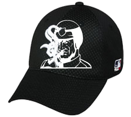 Topi Chicago White Sox Official Mlb Hat For Little