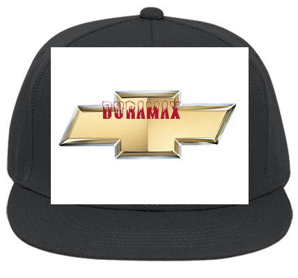 9f63271523531 DURAMAX diesel - Flat Bill Fitted Hats 123-969 - 123-9692046 - Custom Heat  Pressed fd1dfc36d01528620128184284