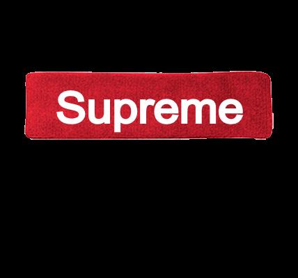 SUPREME SUPREME - Custom Headbands - 92-5052042 - Custom ...