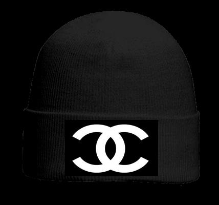 Coco Chanel Otto Beanie 82 480 82 4802049 Custom
