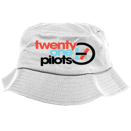 3991ee86217 Twenty One Pilots - Bucket Hat - 5003 - 50032025 - Custom Embroidered One  Size Fits All 41c71e1321a819201520526654A
