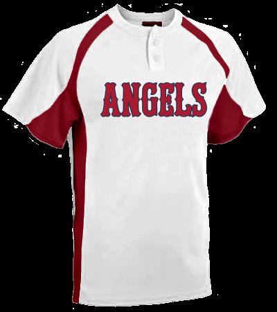 youth baseball jerseys