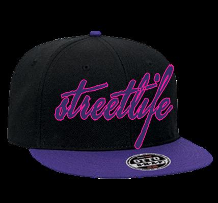 swag cap - Snapback Flat Bill Hat - 125-978 - 125-9782036 - Custom Heat  Pressed 26a027cbf2ea158201322424410 4dd01ca9841