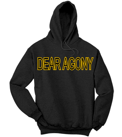 Breaking benjamin hoodie