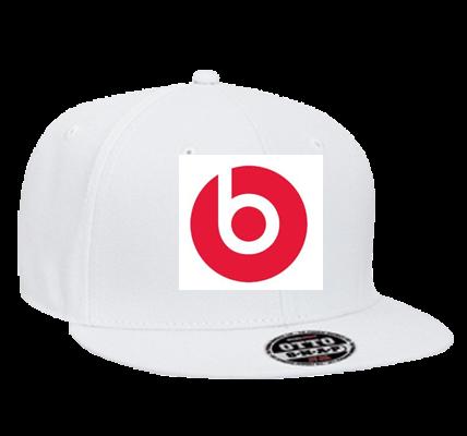 Dr Dre Beats Dr Dre J D Custom Heat Pressed Snapback