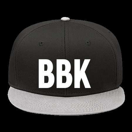 Bbk Boy Better Know Snap Back Flat Bill Hat 125 1038