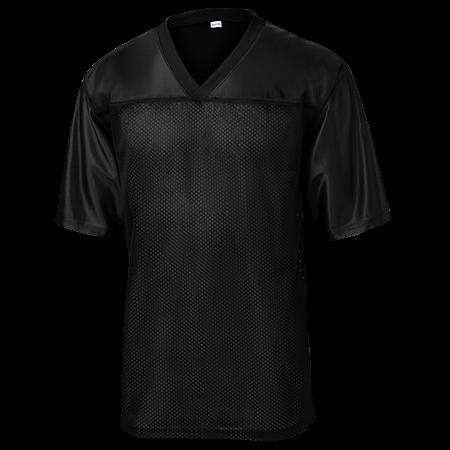 74c821682 KINSEY 6 - Custom Heat Pressed Mens Replica Football Jersey - ST307 -  ST3072036 fee06fef48791832015185819498