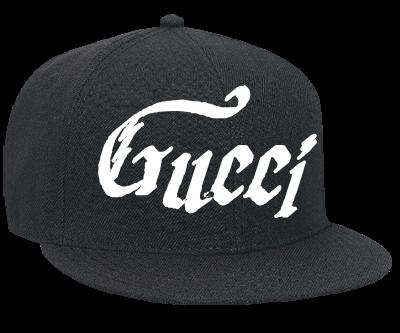 gucci - Snapback Flat Bill Hat - 125-978 - 125-9782028 - Custom Heat  Pressed - CustomPlanet.com 111d00a44ff