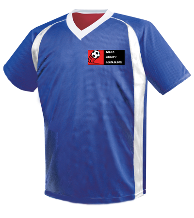 77207e603a8 Luke Kennard - Custom Heat Pressed Adult Dynamic Reversible Soccer Jersey -  72550 - 725502032 S 4fa2e027d4d56112015101459765A