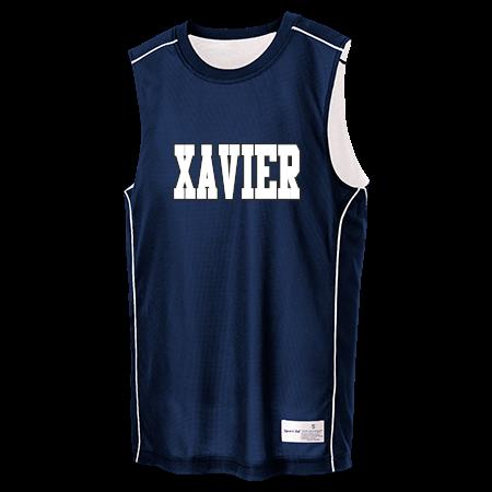 newest 86ded 266ac Xavier Drew - Custom Heat Pressed Youth Team Reversible Basketball Jerseys  - YT555 - YT5552034