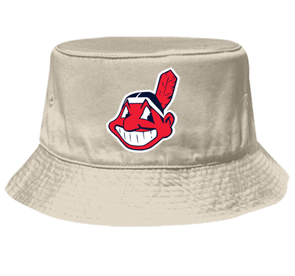 Indians Bucket - Bucket Hat Otto Cap 16-096 - 16-0962043 - Custom Heat  Pressed 47d8994351452522016121322486 48661675116