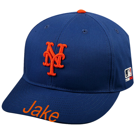 Name Your Design - New York Mets - Official MLB Hat for Little Kids Leagues  - Mets Baseball Hat 2752025 - Custom Heat Pressed 35cbd41fc3e963201684847276 4f5f36e8bb6