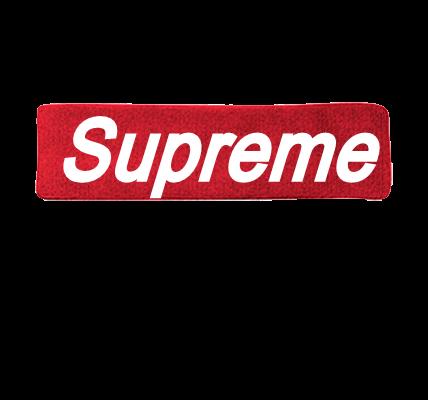 Supreme - Custom Headbands - 92-5052050 - Custom Heat ...