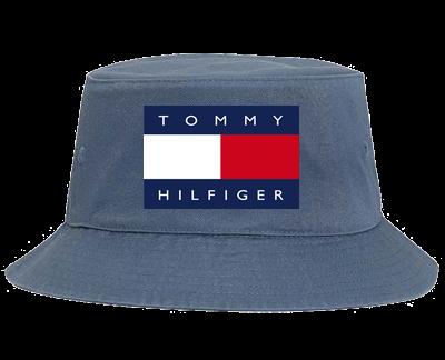 948c16c9fc Tommy Hilfiger Bucket Hat - Bucket Hat Otto Cap 16-096 - 16-0962038 -  Custom Heat Pressed a467ba48b2a521320142175378