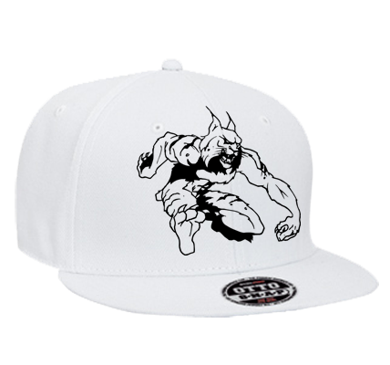 Ghetto Geek - Snapback Flat Bill Hat - 125-978 - 125-9782050 - Custom  Embroidered 95c3543e933231720125313268 8e223d81adc