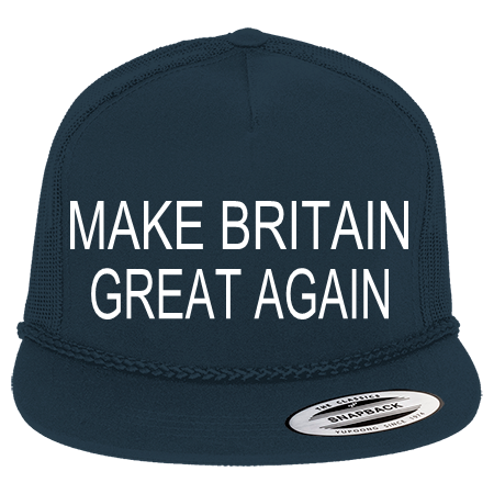 make hats great again review