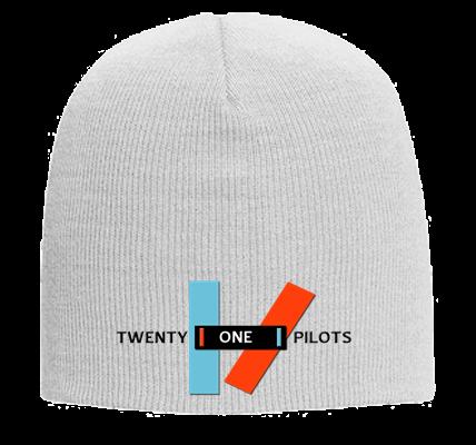 5e2caef4407 Twenty One Pilots - 9
