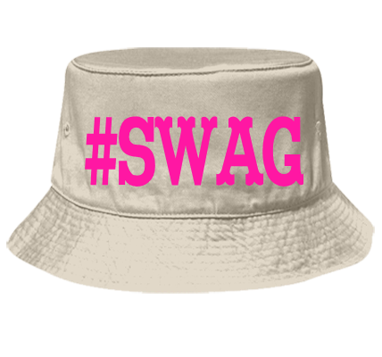 swag bucket hat otto cap 16096 160962037 custom