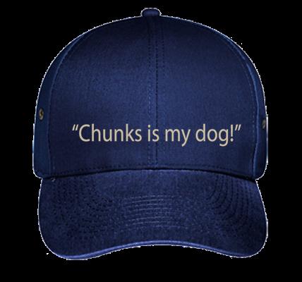 fc2a7e571 Chunks - Polo Style Hats Otto Cap 26-030 - 26-0302053 - Custom Embroidered