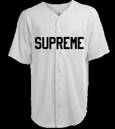 62a6b26ca SUPREME 42 - Custom Heat Pressed Mens Baseball Jersey - 1755B - 1755B2019  198dbd9b0224232014161945844