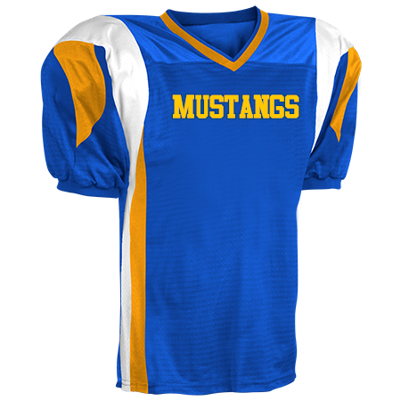 c7d4fa98b MADEIRA - Custom Screen Printed Youth Twister Steelmesh Football Jersey -Teamwork  Athletic- 1361 - 13612027 Youth Small a4a472296a3c4820155455338A