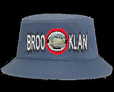 fe432af37 BROO-KLAN ACID - Bucket Hat Otto Cap 16-096 - 16-0962025 - Custom Heat  Pressed