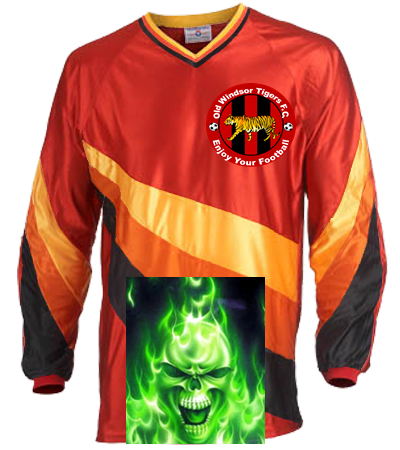 Owt Youth Wave Soccer Goalie Jersey 1686 16862029
