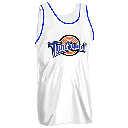 tune squad - Custom Heat Pressed Old School Basketball Jersey - 1426 -  14262051 9ad3e613180c27102014132116789 d66c3b18136d