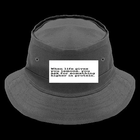 Thunderdome 2016 - Original Bucket Hat - 450 - 4502056 - Custom Heat  Pressed ca12065be66130112015115132289 6e86616cddb