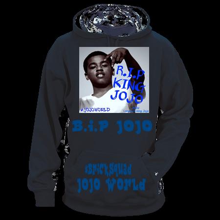 Lil jojo hoodie