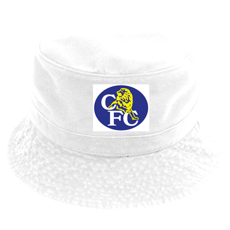 Chelsea Fc - Short Brim Custom Bucket Hats - 961 - 9612023 - Custom Heat  Pressed c5249c7bef5a442015114447575 d025311b377