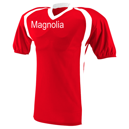 56f414b206 Name Your Design - Custom Embroidered Adult Two Color Raglan Football  Jersey - 9530 - 95302048 4c43bed6827920122016203347896