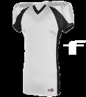 f TEXAS Augusta Snap Jersey