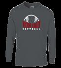 vvc Gildan Youth Longsleeve T-shirt